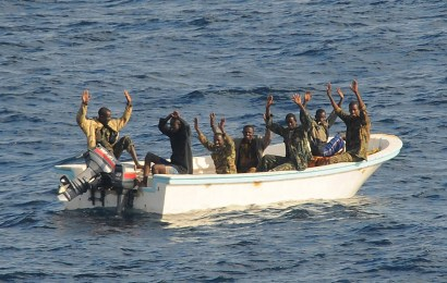 '121 piracy incidents reported in nine months'