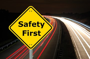 Road safety seminar holds October 12th