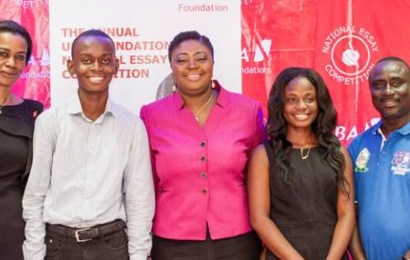 UBA kicks off 4th annual essay competition