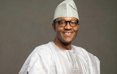 Buhari mourns Alex Ekwueme, condoles with Nigerians