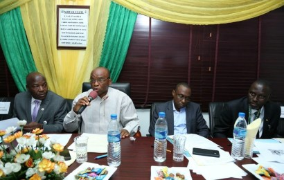 NPA to sustain quarterly forum with stakeholders as board reviews committee's report on infrastructure in December