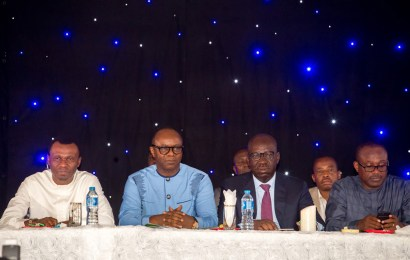 FG to approve three modular refineries in Edo