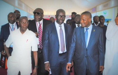 At Alaghodaro summit, Omoigui-Okauru, Akpata, Ihonvbere, others tackle institutional barriers to investments