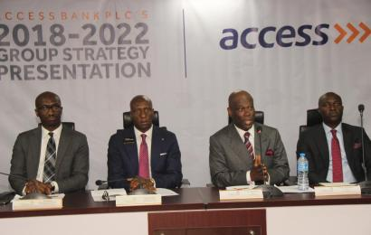 Access Bank unveils growth agenda, explains 351 new branches