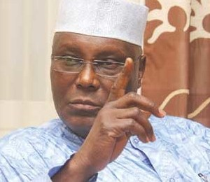 'Atiku's return will add value to rebuilding PDP'
