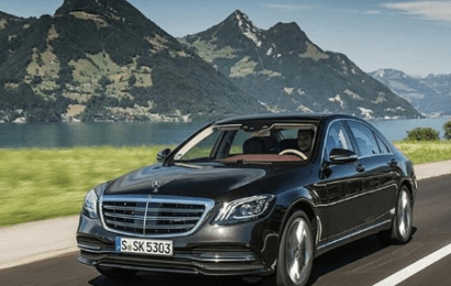 Mercedes-Benz hits 2.1m sales mark