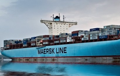 Maersk Line Pulls out of Transpacific Stabilization Agreement