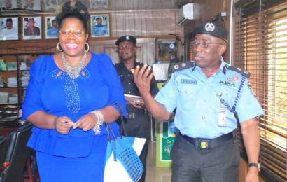 Edo SUBEB partners Police to curb encroachment, theft