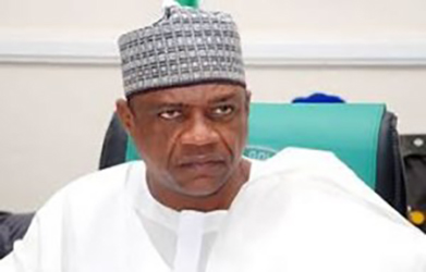 Missing school girls: Yobe Governor  apologises over misleading statement
