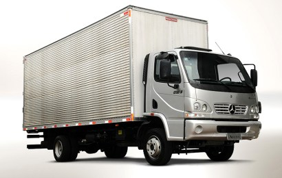 Weststar Breaks into Light-Duty Truck Segment in Nigeria with Mercedes-Benz Accelo