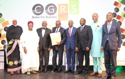 Image result for Corporate Governance: NAHCO CEO Lauds Company's Board