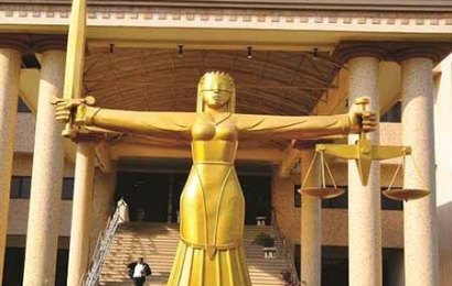 Court Dissolves 38-Year-Old Marriage, Orders Husband To Vacate Home