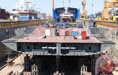 Kaztec Engineering To Invest $1.5b In Shipyard