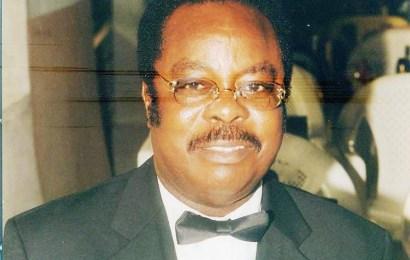 Ex-Shell Boss, Ovueraye Heads KSM New Executive Board