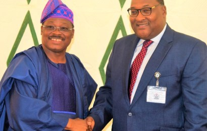 NSC Partners Oyo, Foreign Investors On Inland Dry Port