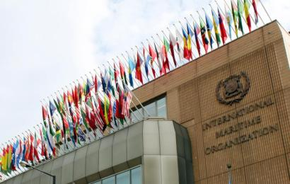 IMO Members Agree on 50 % Emissions Cut