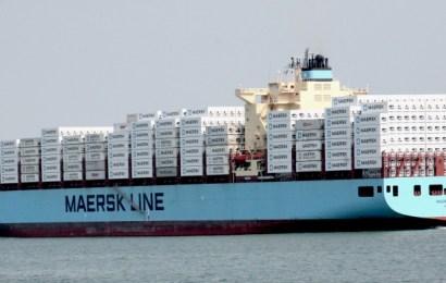 Nigeria Suspends Maerskline, Cosco, Two Others
