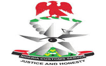 Customs Decorates 74 Officers At Lagos Airport Command With New Ranks