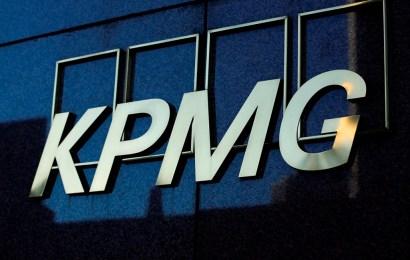 KPMG Boss Steps Aside