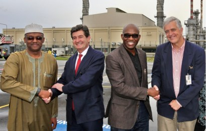 NLNG Pledges To Deliver Over 300 Cargoes Worldwide