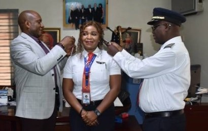 Air Peace To Operate All-Female Flight