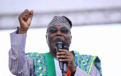 Atiku Pledges To Revive Nigeria's Economy, Tackle Unemployment