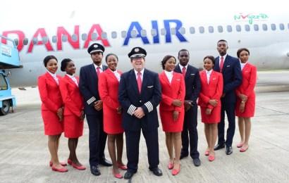 Dana Air Reward Scheme Hits 18,000 Membership