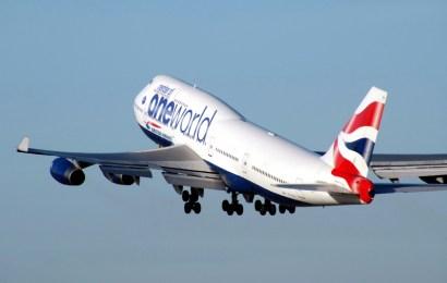 BA Extends Summer Fare Offer For Nigerian passengers