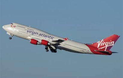 Virgin Atlantic Considers Stock Market Listing