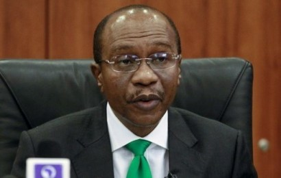 RIFAN: Reappointment Of Emefiele As CBN Governor Will Transform Agric Sector