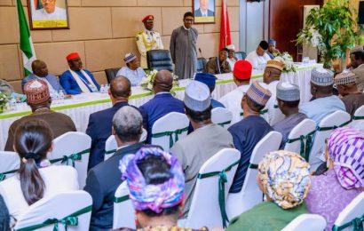 Buhari: I'm Not Afraid Of Free, Fair Elections In 2019