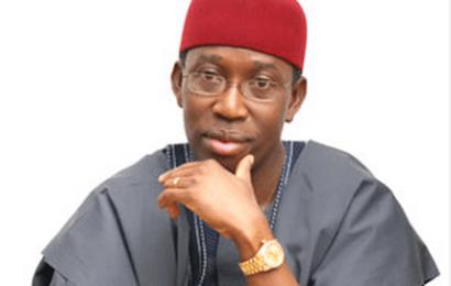 Okowa Seeks Proper Monitoring Of Crude Oil Production