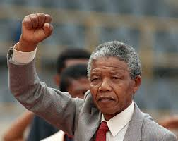 ILO Awards First Decent Work Research Prize To Mandela, Carmelo