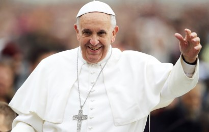 Pope To Deliver Sunday Blessing From Hospital