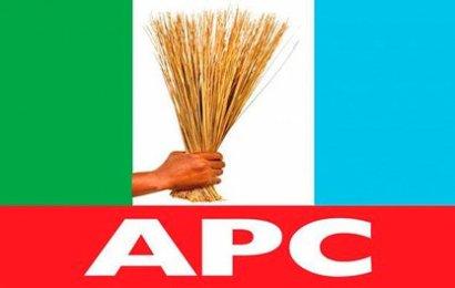 APC Suspends Plateau Caretaker Chairman