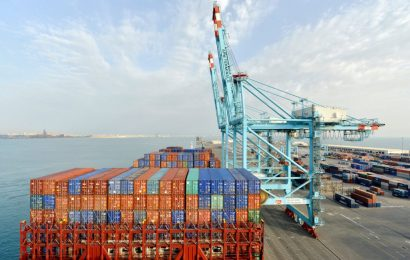 APM Terminals To Offer 18m Shares For Sale