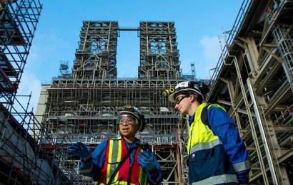 ExxonMobil To Produce Marine Gasoil, Diesel
