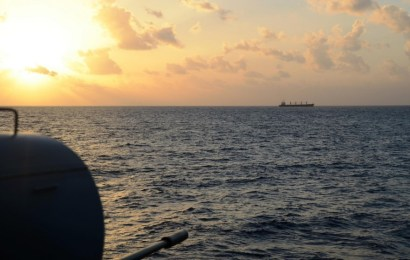 Nigeria Partners Ghana On Maritime Security, Others