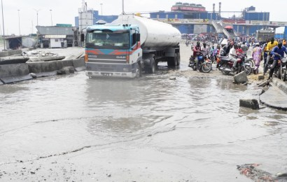 Edo, NDDC, EDSOGPADEC To Fund Reconstruction Of N21.2b Benin-Abraka Road