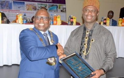 Dakuku Bags CILT Fellowship Award