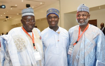 Nigeria Implores Maritime Stakeholders On Sustained Economic Growth