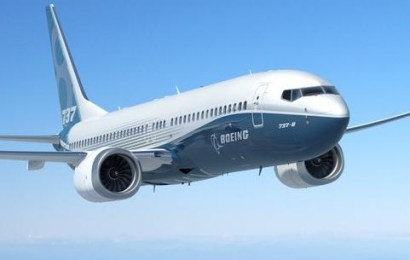 Boeing Delivers 806 Planes In 2018