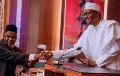 Buhari Appoints Ibrahim Tanko Mohammed Acting CJN