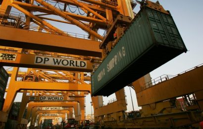 Firm Stakes $998m For Additional Stake In DP World