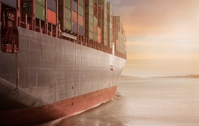 Firm Begins Marine Fuel Supply To Seaports