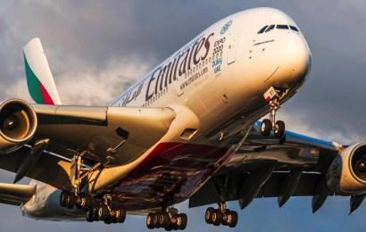 Airbus Scraps A380 Superjumbo Jet