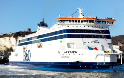 DP World Acquires Pan-European Logistics Firm