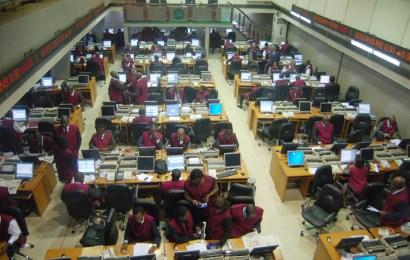 Total Top Losers Table As Nigerian Stock Exchange Is Down By N196B