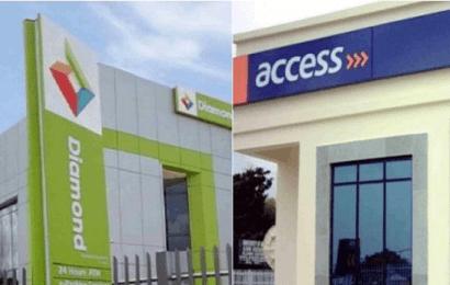 Shareholders Approve Access Bank, Diamond Bank Merger