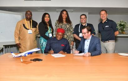 Air Peace Seals $2.1b Deal With Embraer For 30 Brand New Jets